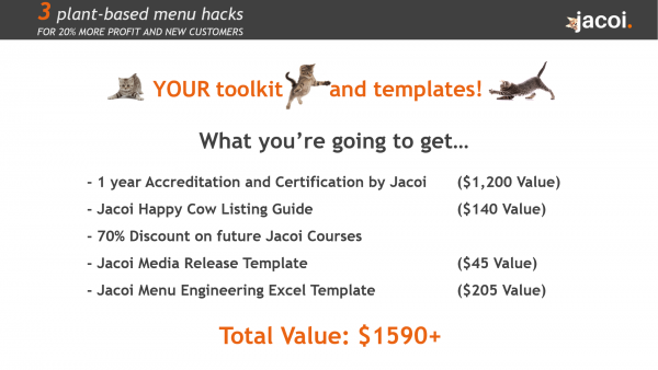 Jacoi Toolkit and Template Bundle